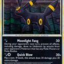 Umbreon (Undaunted UD 10) – Card of the Day