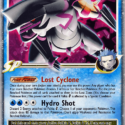 Lumineon (Stormfront SF 4) – Card of the Day