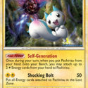 Pachirisu (Call of Legends CL 18) – Card of the Day