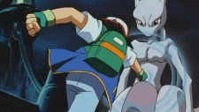 ash vs mewtwo