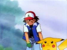 ash ketchum dejected sad