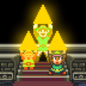 The Triforce of the Metagame
