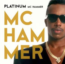 mc hammer platinum