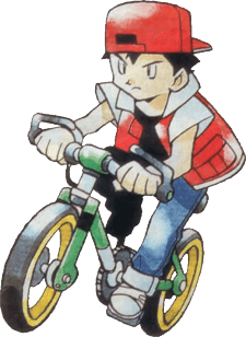 Red_on_bike