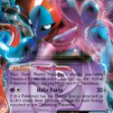 Deoxys EX: Making the Connection