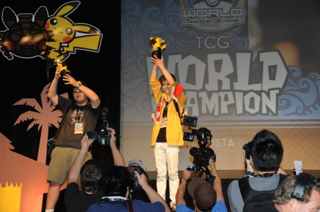igor costa world champion