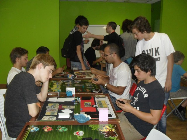 portugal pokemon tcg players