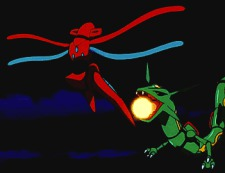 rayquaza vs. deoxys cropped