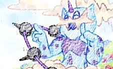 thundurus crayon