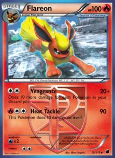 flareon plasma freeze plf 12
