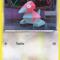 Playing for Fun: Zebstrika, Porygon-Z, and Cradily