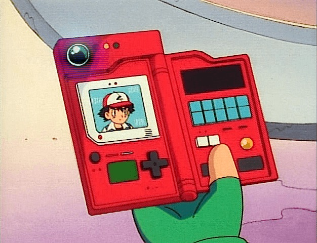 ash ketchum pokedex entry