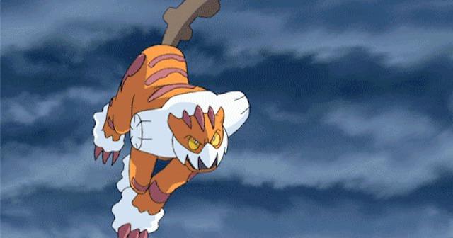 pokemon white how to get landorus
