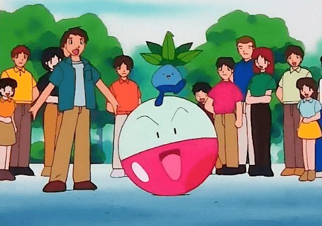 Pokémon_Exhibition_Oddish_Electrode-640