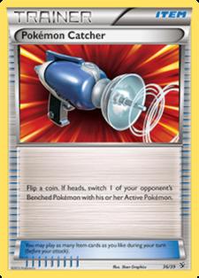 pokemon catcher kss kalos starter set