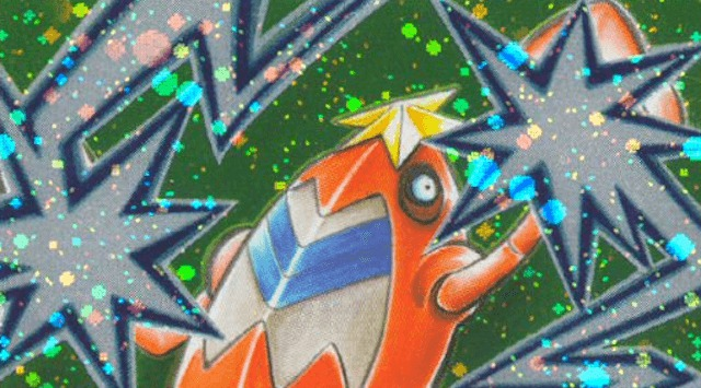 crawdaunt deoxys artwork