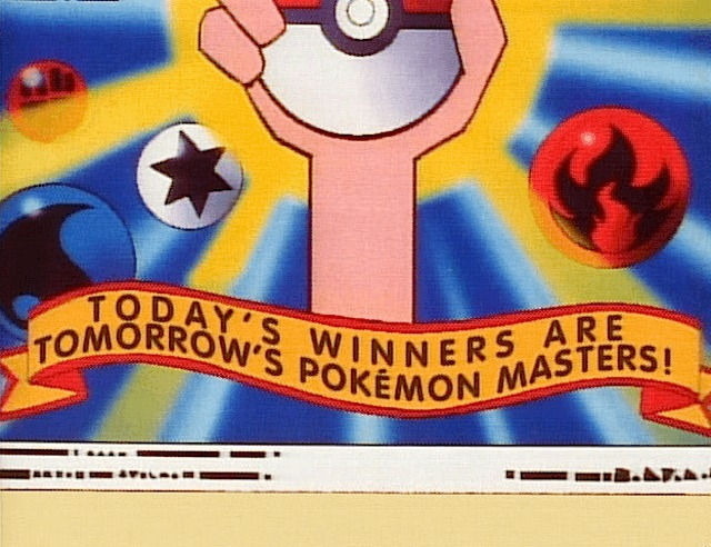 today's winners are tomorrow's pokemon masters poster