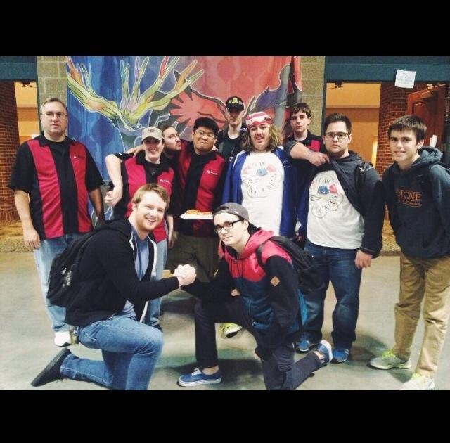 the crew st. louis regionals 2014
