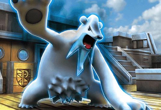 beartic pls artwork