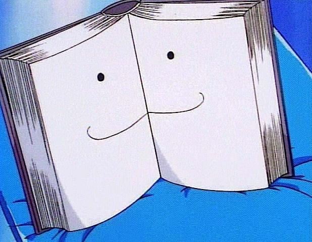 ditto book paper