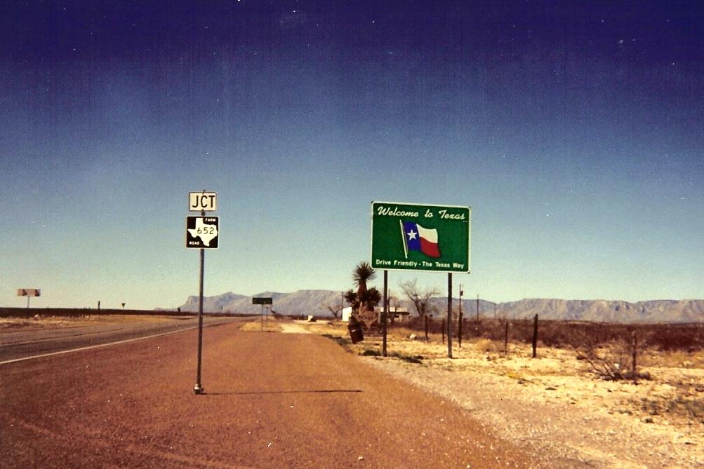 welcome to texas ken lund