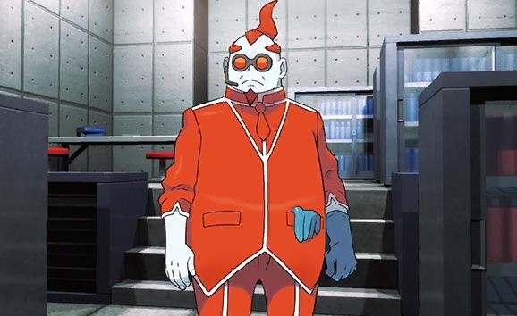 Resultado de imagem para xerosic pokemon