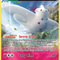 """Serenity Now"" – A Quick Look at Togekiss/Malamar"