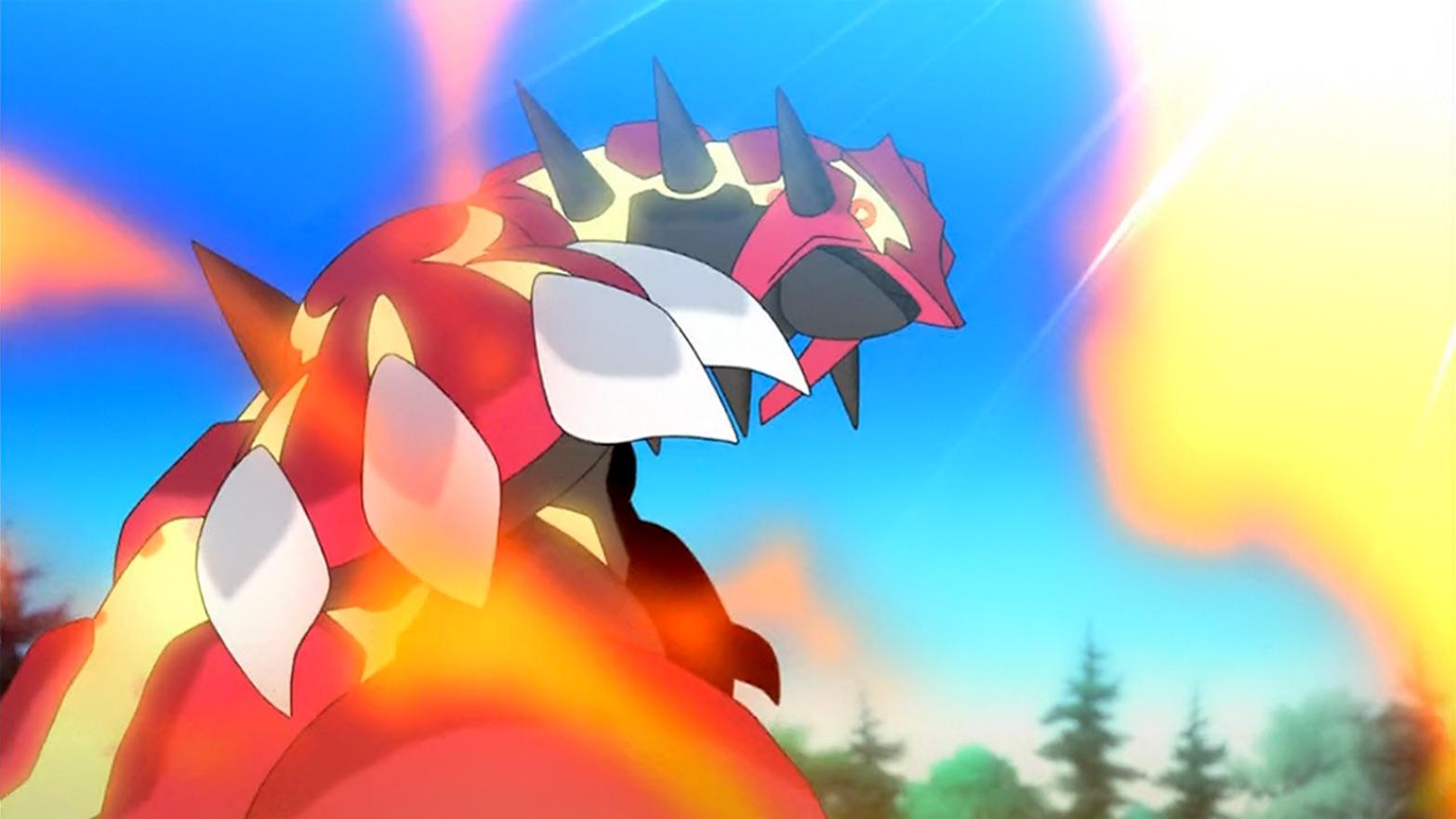 pokemon primal groudon