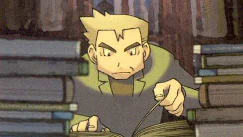 professor oak's research 16-9 3