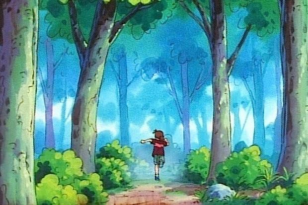 forest run 3-2