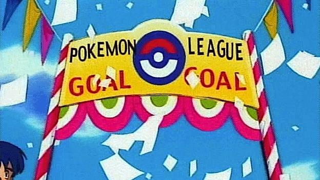 pokemon league goal 16-9