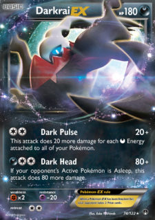 darkrai-ex breakpoint bkp 74