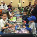 """Son Shine State"" – Top 4 Juniors Florida Regionals Report with Sableye/Garbodor"