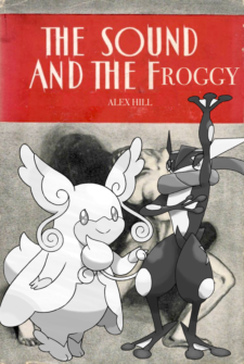 the sound and the froggy