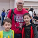 """""""Over the Top"""" – Thoughts on Parenting Juniors and A Gauntlet of Tournaments"""