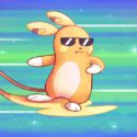 """Full Circle"" – The Return of Raichu and M Gardevoir"