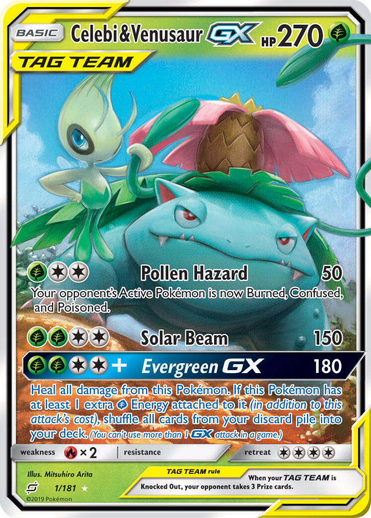 "The Next Big Thing"" – Pikachu & Zekrom-GX, Rayquaza/Vikavolt"