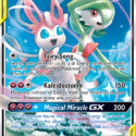 """Lucky Charms"" – ReshiZard (My Top Meta Pick) and Gardevoir & Sylveon-GX (An Off-the-Wall Pick) for Worlds/DC Open"