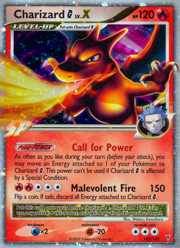pokemon cards level x. Welcome to today#39;s Card of the