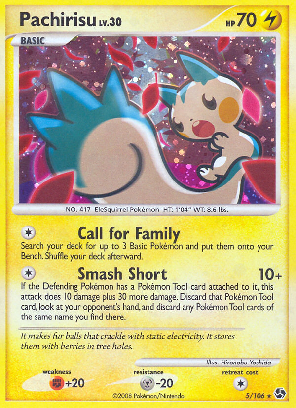 Tips For Building A Good Pokemon Deck