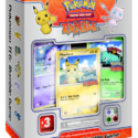 Pokémon TCG: Rumble