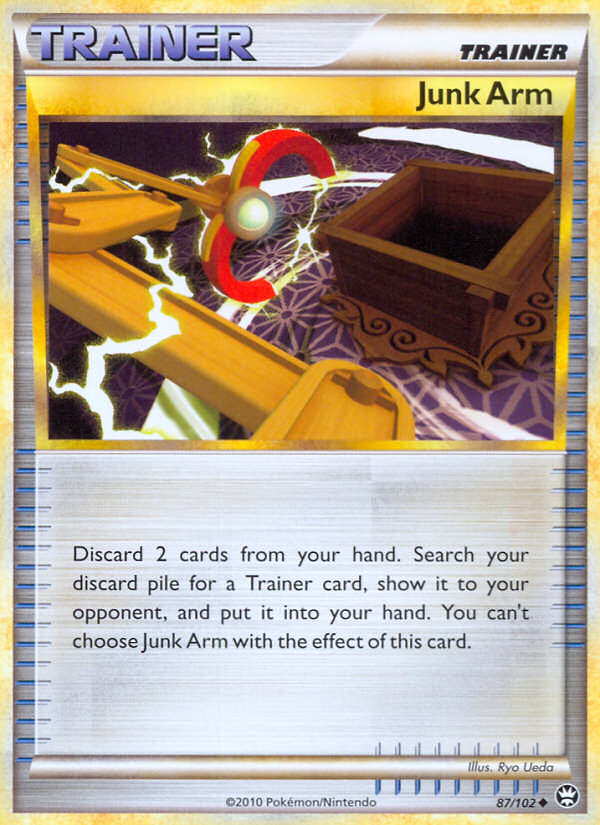 Risk Management in the Pokemon TCG — SixPrizes