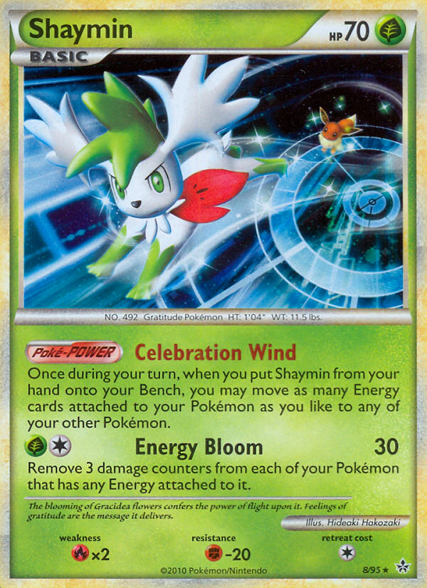 how to catch shaymin in platinum