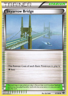 skyarrow bridge next destinies nde 91