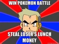 win pokemon battle